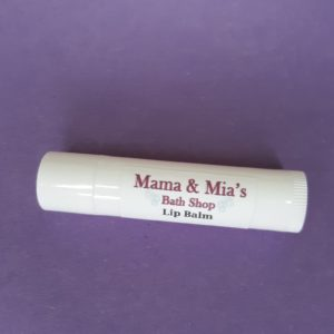 Lip Balms (Multiple Flavors)